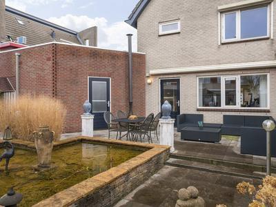 Kwart 20 in Kampen 8265 ST