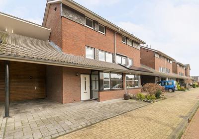 Pauwoog 14 in Hoogeveen 7908 VM