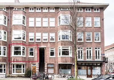 Aalsmeerweg 102 I in Amsterdam 1059 AP