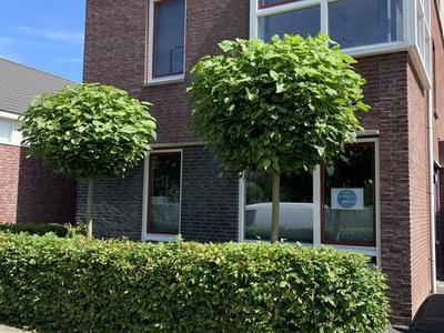 Binnenbaan 31 in Gorinchem 4206 WK