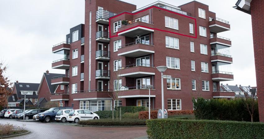 Westhove 63 in Amstelveen 1187 DB