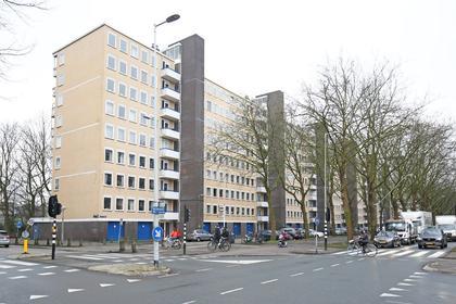 Van Nijenrodeweg 221 in Amsterdam 1082 GV