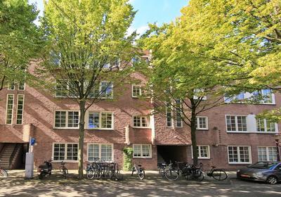 Jan Lievensstraat 58 I in Amsterdam 1074 TS