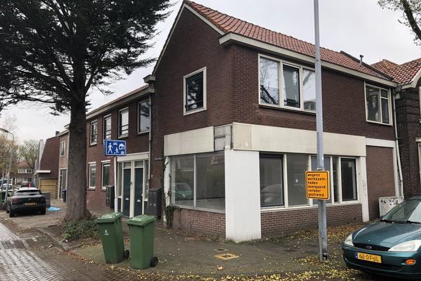 Herderstraat 2 B in Zaandam 1502 NC