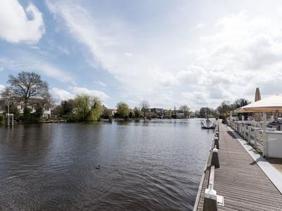 Reinier Noomsstraat 14 in Ouderkerk Aan De Amstel 1191 EV