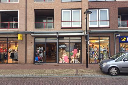 Postelstraat 8 B in Someren 5711 EN