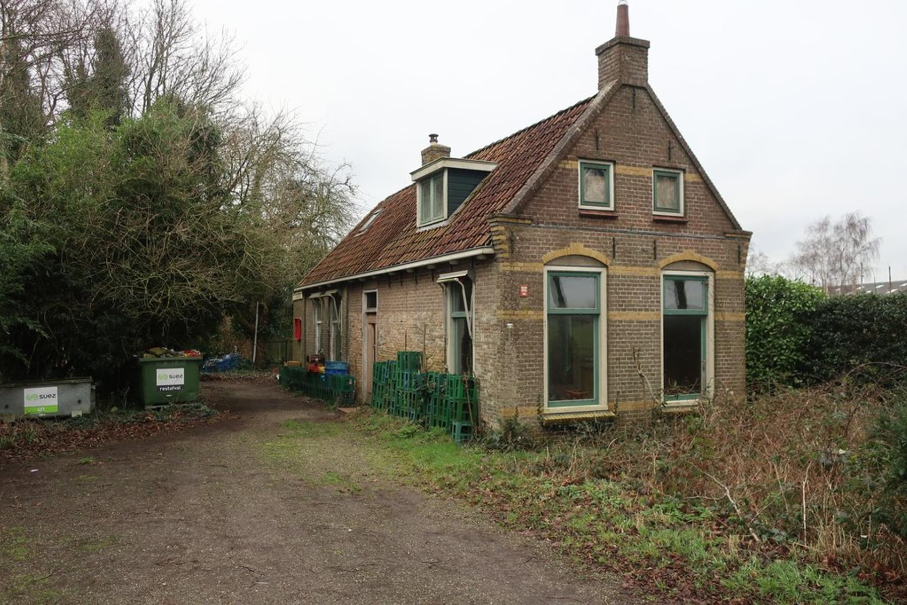 Heerenhoogweg 48 in Wijckel 8563 AL