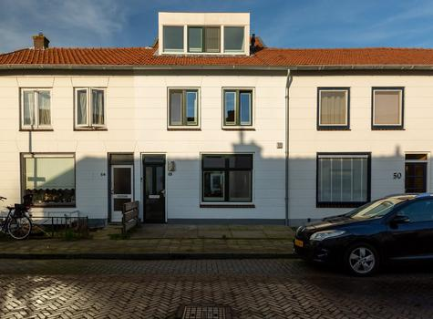 Willemstraat 52 in Alphen Aan Den Rijn 2405 EK