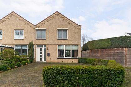 De Raetsingel 35 in Boxmeer 5831 KC