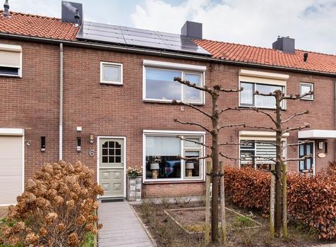 Mauritsstraat 6 in Geldermalsen 4191 ZG