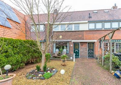 Leeuwerikstraat 13 in Hilversum 1221 LC