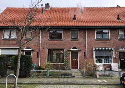 Kapteynstraat 48 in Hilversum 1223 CE