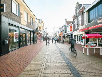 Bentheimerstraat 17 in Coevorden 7741 JH