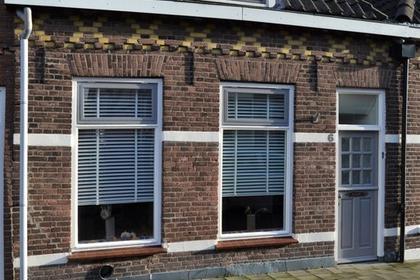 Tuinstraat 6 in IJsselmuiden 8271 AE