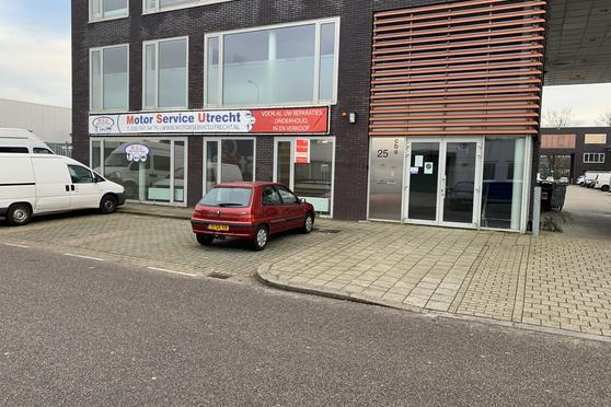 Nevadadreef 25 A in Utrecht 3565 CA
