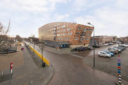 Pablo Picassoplein 16 in Vlissingen 4382 KB
