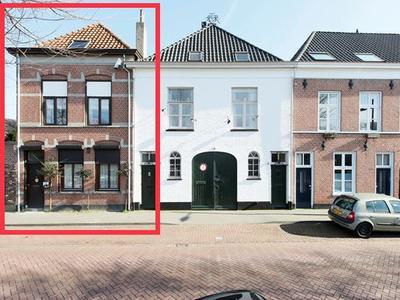 Westwal 21 A in 'S-Hertogenbosch 5211 DB
