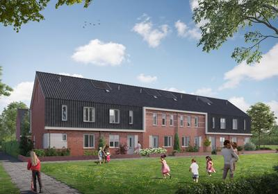 Connect - Rijwoning Sit. 25 in Middelburg 4337