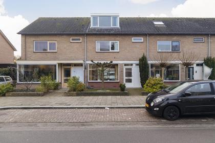 Boerhaavestraat 117 in Apeldoorn 7316 LE
