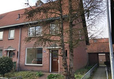 Kapteynstraat 57 in Hilversum 1223 CB