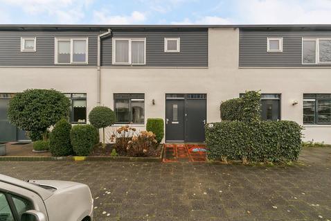 Watersniphof 16 * in Zwolle 8043 JP