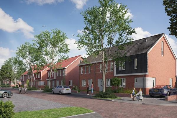 Connect - 2/1 Kapwoning Sit. 31 in Middelburg 4337