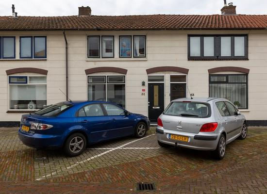 Grijpensteinstraat 51 in Alphen Aan Den Rijn 2405 GM
