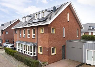 Max Euwestraat 25 in Arnhem 6833 LG
