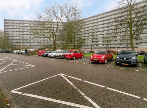 Stadhoudersring 236 in Zoetermeer 2713 GJ