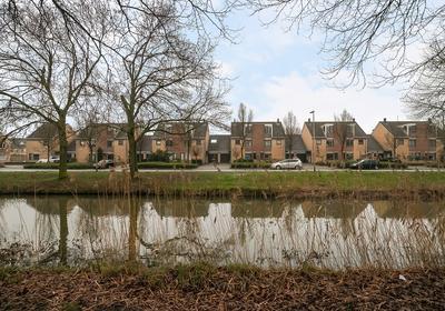 Amerikalaan 37 in Alphen Aan Den Rijn 2408 JA