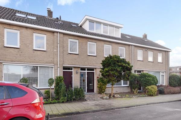 Dr. J. W. Paltelaan 58 in Zoetermeer 2712 RT