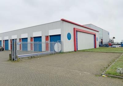 IJzergietersweg 3 X in Den Helder 1786 RD