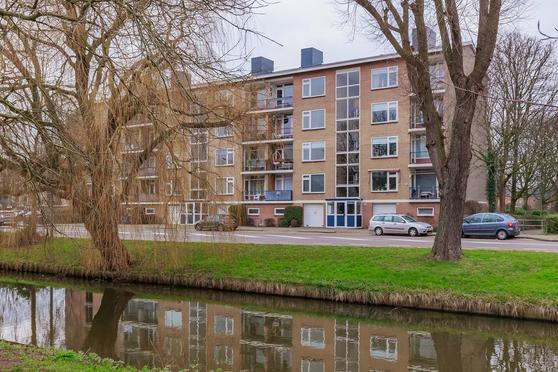 Ruysdaelstraat 130 in Heemskerk 1964 RR