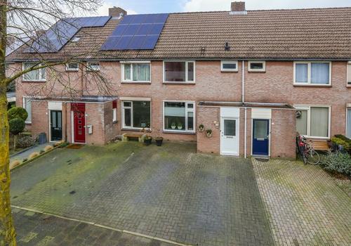 Chopinstraat 29 in Schijndel 5481 LN