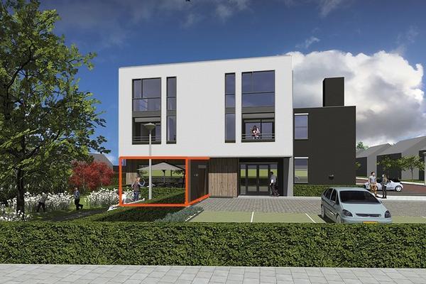 Floris V-Laan 9 A in Waalwijk 5141 BA