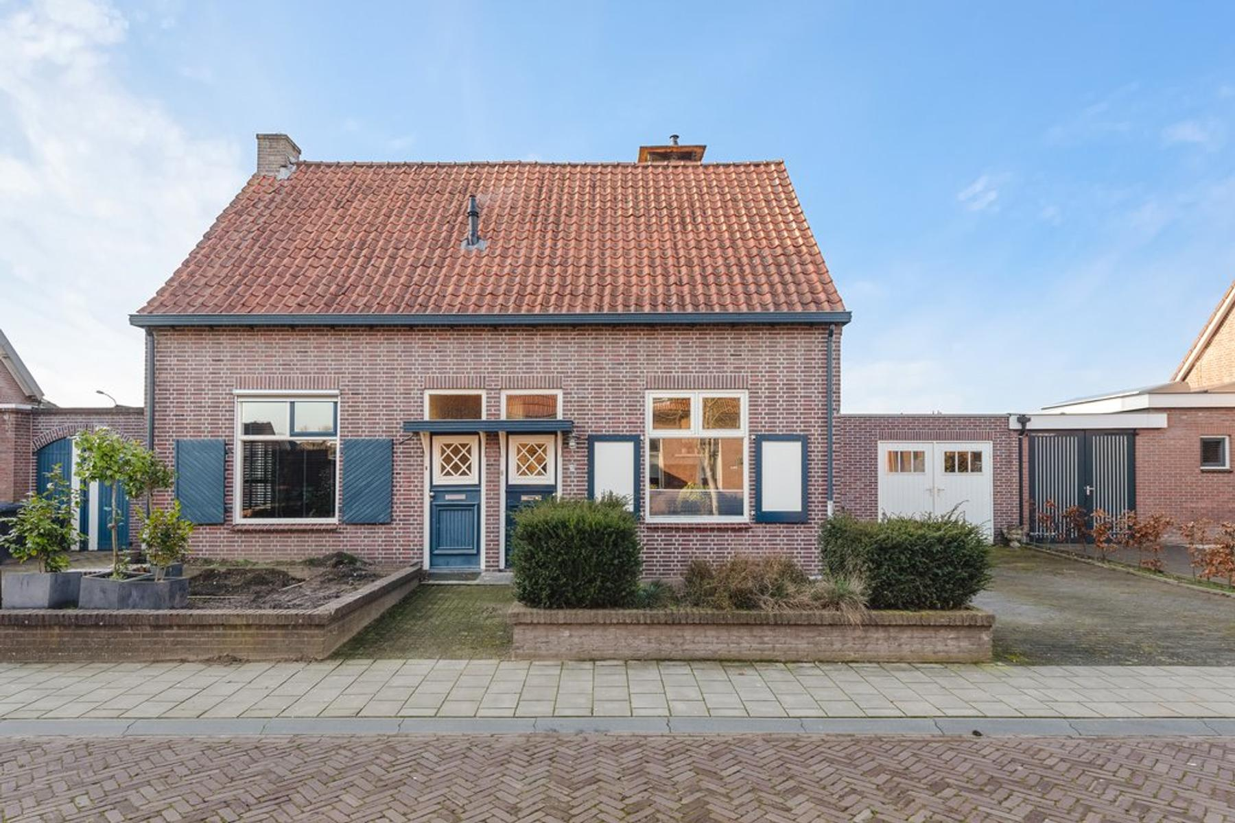 Nieuwstraat 20 in Raalte 8102 EJ