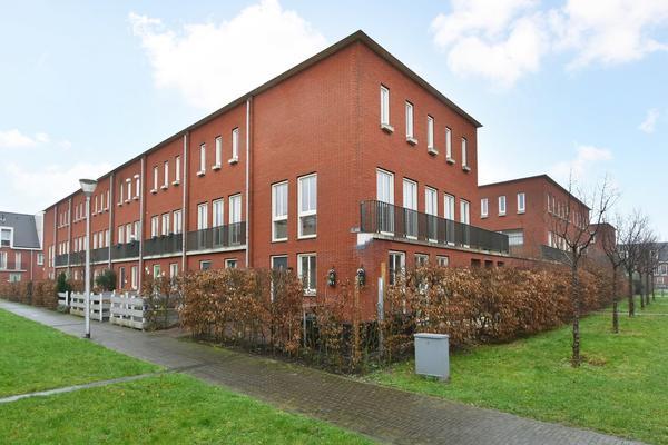 Gilze-Rijenhof 5 in Nootdorp 2631 LC