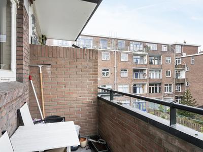 Bisschopstraat 29 C in Rotterdam 3039 VA