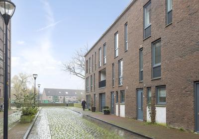 Bergpoortstraat 52 in Deventer 7411 CM