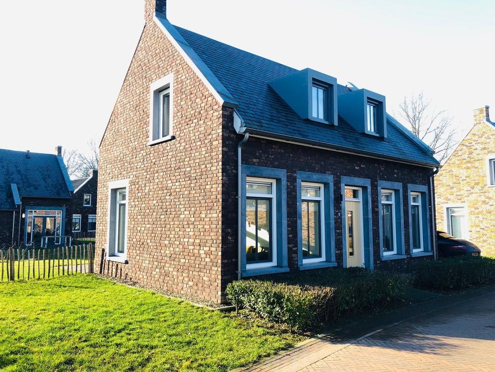 Spinola 6 in Maastricht 6216 GH