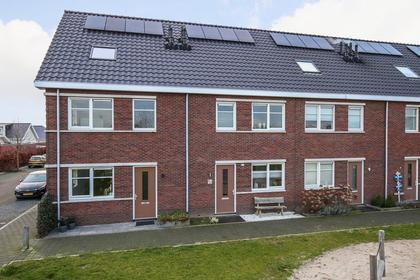Citadelstraat 2 in Zwolle 8043 PR