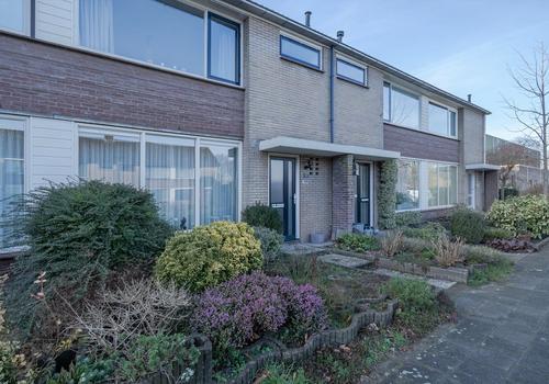 Hertog Albrechtstraat 197 in Bovenkarspel 1611 GG