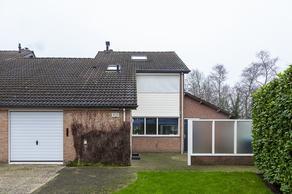 Bermershof 701 in Uden 5403 WZ