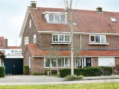 Molhuysenstraat 10 in Vught 5262 CE