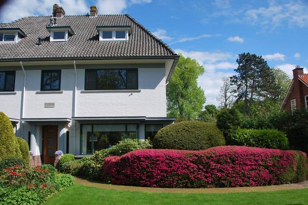 Acacialaan 14 in Wassenaar 2243 BW