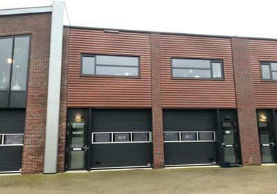 Wiekenweg 42 B in Amersfoort 3815 KL