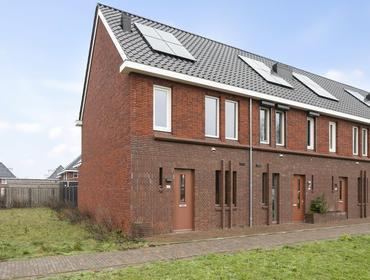 Almystraat 108 in Oisterwijk 5061 PA