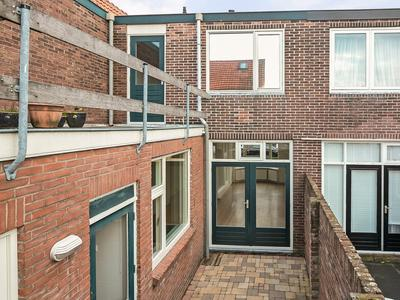 Jacob Marisstraat 52 in Leeuwarden 8932 KG