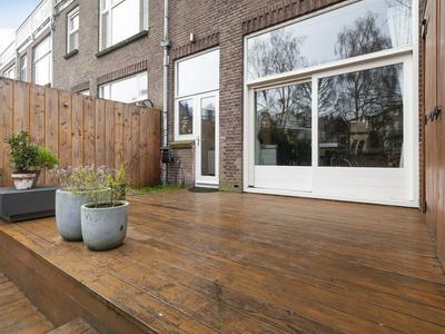 Oranjestraat 30 in Rotterdam 3043 TP