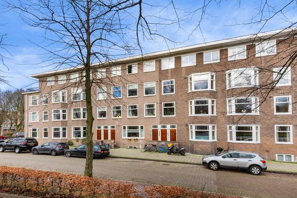 President Kennedylaan 108 Ii in Amsterdam 1079 NH